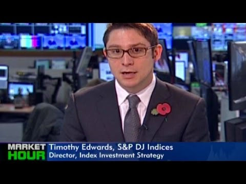 Market Hour: Timothy Edwards On When Will The Fed Hike Rates