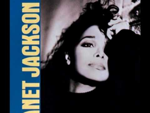 Janet Jackson The Pleasure Principle [The Shep Pettibone Vocal Mix]