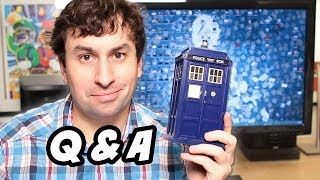 Ask Emergency Q&A - What Happened To The Sex Questions