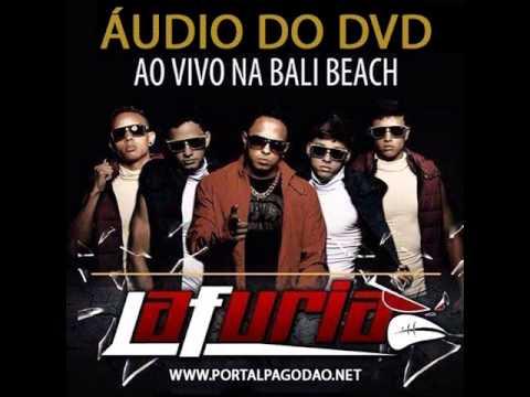 Lá Furia 2013 • Audio do DVD • Ao Vivo Bali Beach • 07 Xoxota