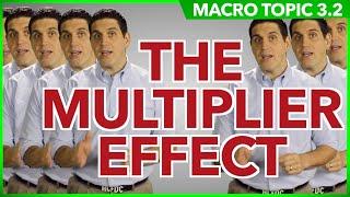 Download Lagu The Multiplier Effect- Macro 3.9B Gratis STAFABAND
