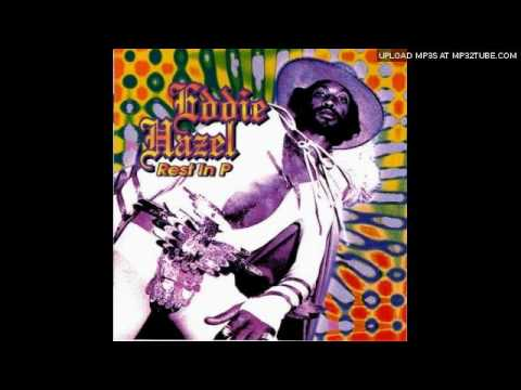 Eddie Hazel Straighten Up