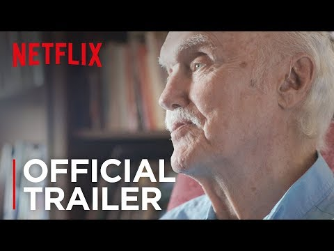 Ram Dass, Going Home | Official Trailer [HD] | Netflix