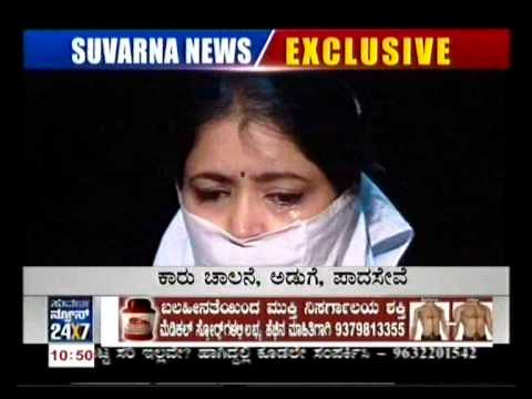 Nithyananda Latest Sex Scandal 2012 - Categorical Evidence on Rape-Victim Confess-Part-5