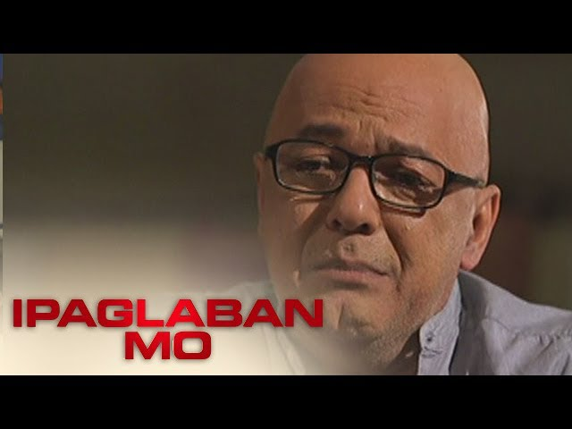 Ipaglaban Mo: Oliver's heart breaks