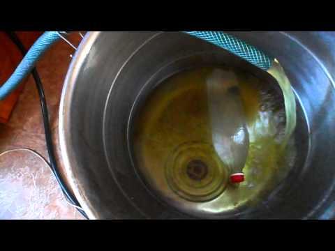 Как промыть котёл в домашних условиях