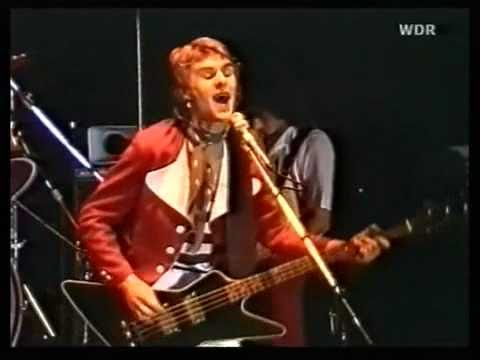 Wishbone Ash - Mother of Pearl
