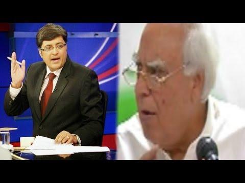 The Newshour Debate: Fighting DD, citing Gujarat - Full Debate (6th May 2014)
