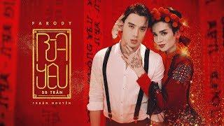 Bùa Yêu - Parody Official Full | BB Trần x Thuận Nguyễn x Hải Triều