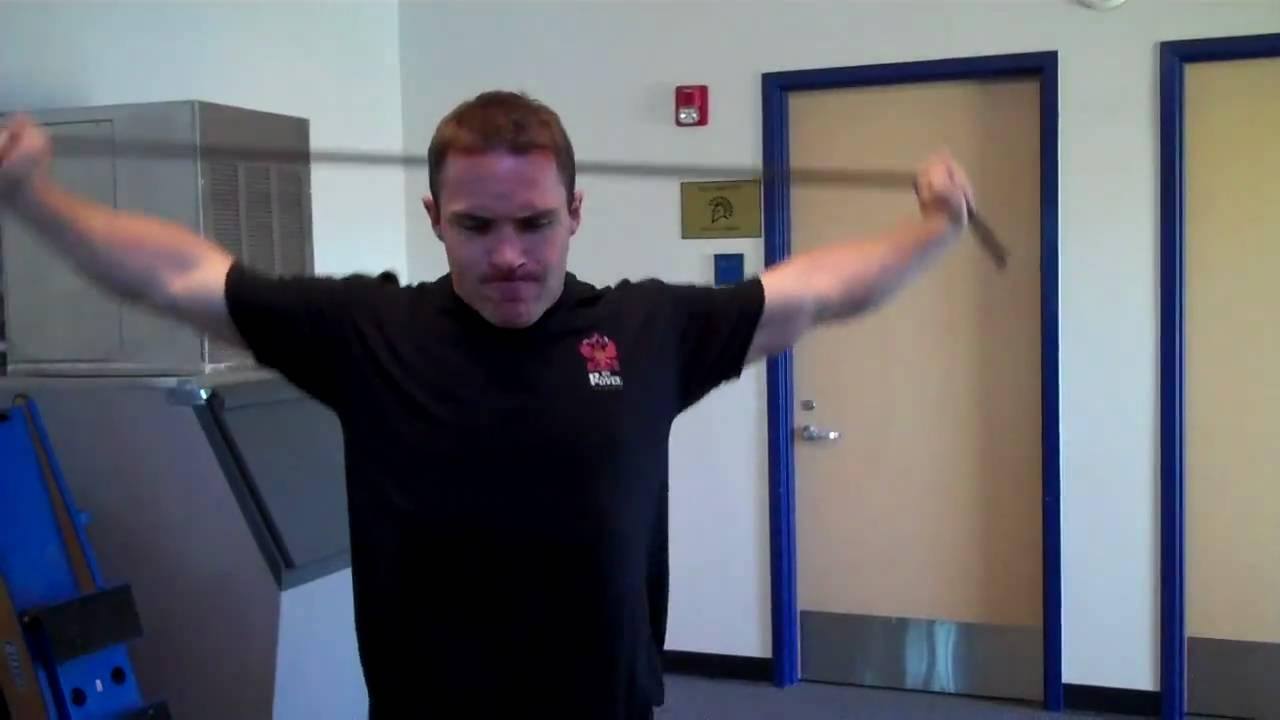 Shoulder Dislocations Band Shoulder Dislocations And Band