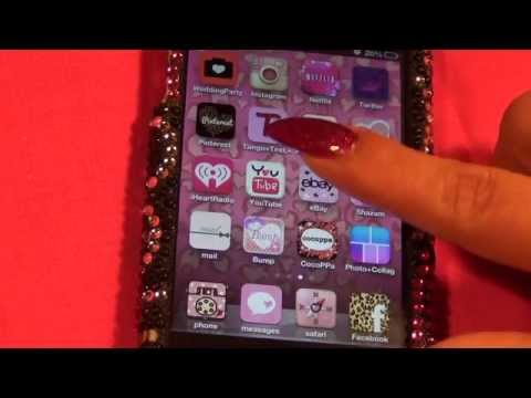 How to use Cocoppa App