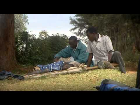 BBC Malaria Documentary: Return to Fever Road (Part 5)