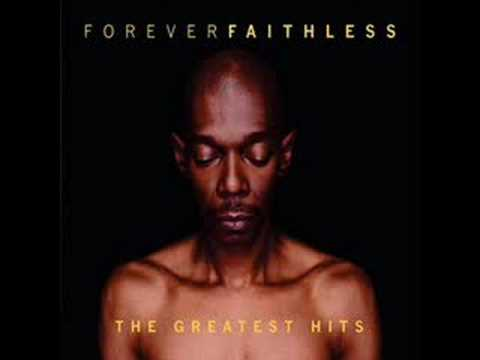 Faithless - I Want More (full version)