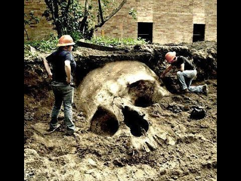 "Dr.Hovind: Giant ""Human"" Skeletons Illuminati Cover Up Exposed!![Full Documentary] 2016"