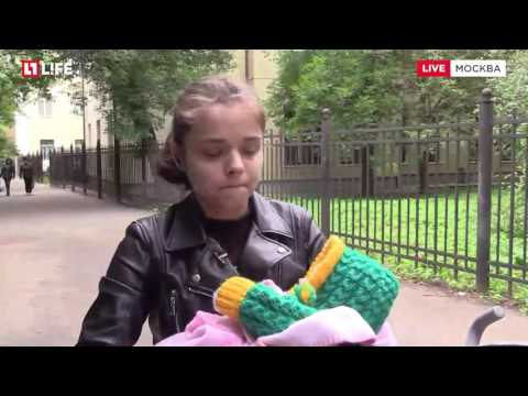 Одна из сиамских близняшнк из Новосибирска умерла