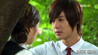 【Fancam】Actor Kimhyunjoong Making Film ② : Playful Kiss EP 2(Exchange gym suit)