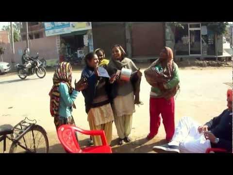 New *ORIGINAL* HD * 2012 - Pinky Moge Wali - Kolaveri Di Punjabi...