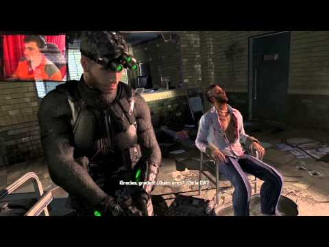 Splinter Cell: Blacklist ( Jugando ) ( Parte 2 ) #Vardoc1 En Español