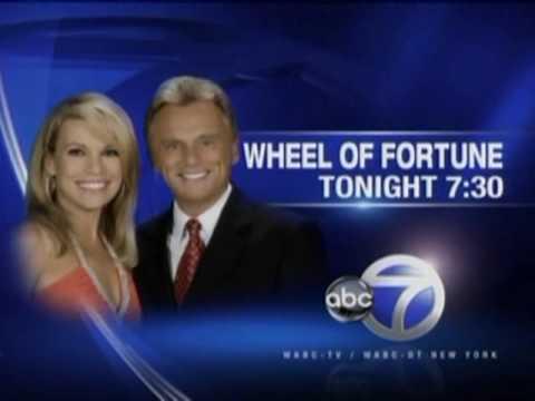 2010 wabc wheel of fortune promo youtube. Black Bedroom Furniture Sets. Home Design Ideas