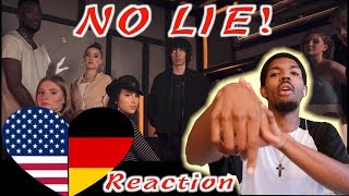 AMERICAN'S REACTION TO GERMAN RAP! Jay Samuelz - No Lie 🔥🔥