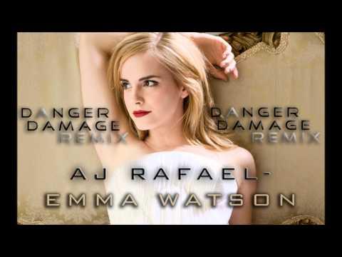 AJ Rafael - Emma Watson (Danger Damage Remix)