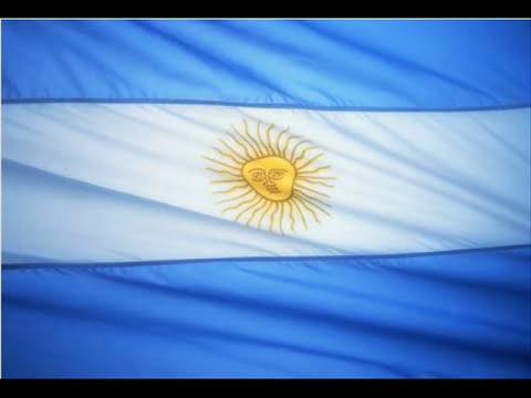 Himno Argentino con letra (Versión instrumental de Jairo)
