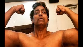 Ganesh Acharya Fat To Fit Transformation Will Shock You