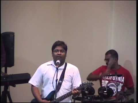 ‪tamil Christian Song - Rajadhi Rajanam Yesu Rajan‬ video