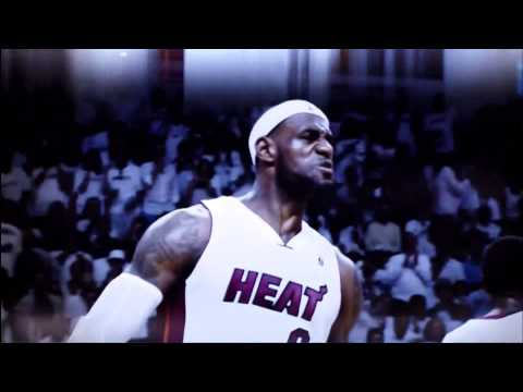 May 07, 2014 - ESPN - 2014 NBA 2nd Round Playoffs Game 02 (Miami Heat Vs Brooklyn Nets)