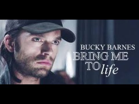 Bucky Barnes - BRING ME TO LIFE