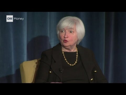 Janet Yellen: We don't need to break up the banks