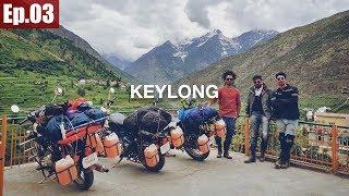 Manali to Keylong | Rohtang Pass || Ladakh Trip 2017 ~Ep.03
