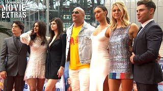 Baywatch | German Premiere