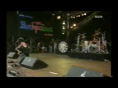 White Zombie Thunder Kiss 65 live-Cologne, Germany 8-19-95