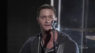 Yes and Amen - Pat Barrett - Bethel Music Live (Housefires III)