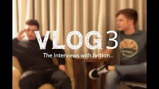 Download Lagu Austin Giorgio Vlog3: Awkward Interviews Gratis STAFABAND