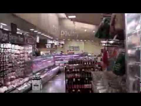 In Quest of Vegan Food: Whole Foods Market, Santa Barbara