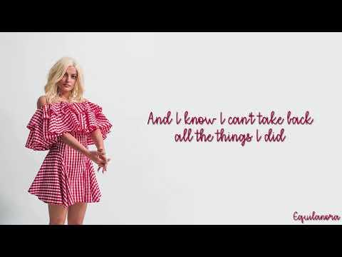 Bebe Rexha - Gone