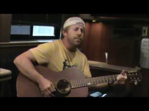Blake Backstage: Kyle Park - Fit For The King