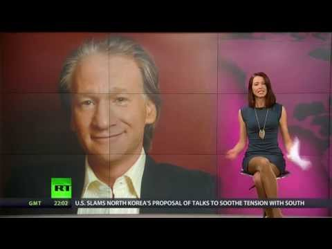 Bill Maher Democrat Lackey | Brainwash Update