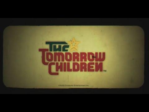 [Leg.PT-BR] The Tomorrow Children | Trailer de Anuncio