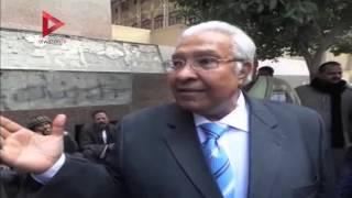 محامي زينة يعلن تنحي رئيس نادي الزمالك عن الدفاع عن  أحمد عز