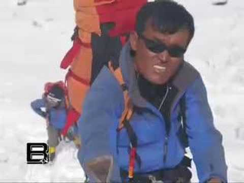 Apa Sherpa Mount Everest World Record Summit 19 Times!