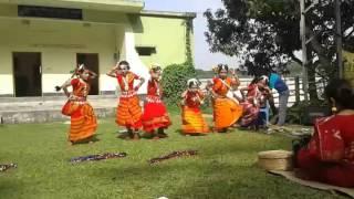 আবোল-তাবোল শিশু সংগঠণ,রাজবাড়ী.... বৈশাখী উৎসব