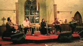 Fariba Davoodi & Shiraz Ensemble
