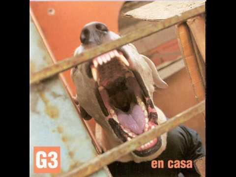 G3 - Veneno