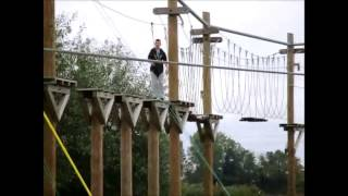 Hi Rope Challenge - jennings644