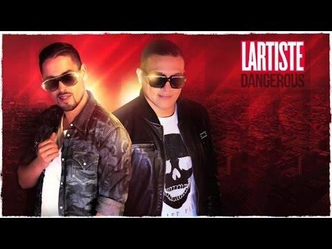 Dj Hamida Feat. Lartiste - Dangerous (Son Officiel)