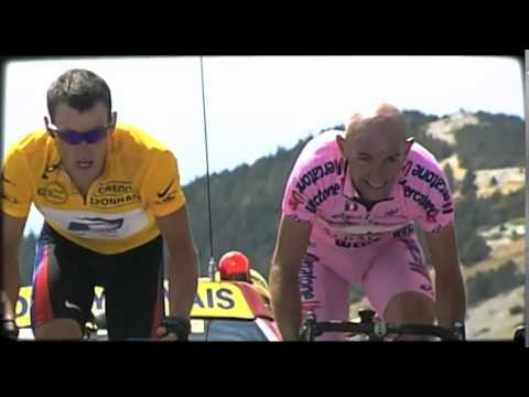 Pantani : The Accidental Death of a Cyclist (2014) - French