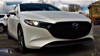 2019 Mazda 3 AWD Hatchback: Better Than the Subaru Impreza?!